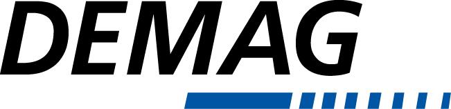 NEW Demag__Company Logo_