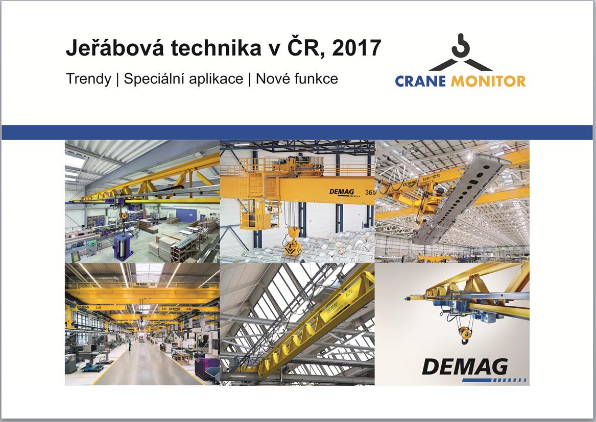 Crane Monitor 2017